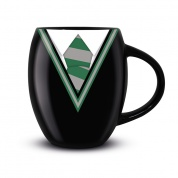 Pyramid Oval Mugs - Harry Potter (Slytherin Uniform)