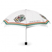 Pyramid Umbrellas - Harry Potter (Hogwarts Stripe)
