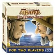 Le Havre: The Inland Port 2 Players - EN