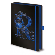Pyramid Premium A5 Notebooks - Harry Potter (Ravenclaw Foil)