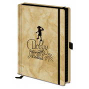 Pyramid Premium A5 Notebooks - Harry Potter (Dobby)