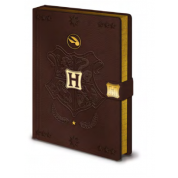 Pyramid Premium A5 Notebooks - Harry Potter (Quidditch)