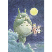Studio Ghibli - My Neighbor Totoro Flexibound Journal