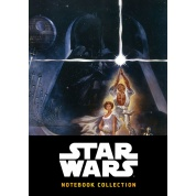Star Wars: A New Hope Notebook Collection - EN