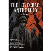 Lovecraft Anthology Volume II - EN