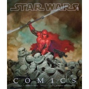 Star Wars Art: Comics (Limited Edtion) - EN