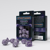 Starfinder Devastation Ark Dice Set