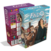 Fado: Duets and Impromptus - EN/DE/SP/PO
