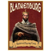 Blankenburg Playing Card Deck