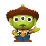 Funko POP! POP Disney: Pixar- Alien as Woody Vinyl Figure 25cm