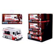 Marvel Deadpool Foodtruck 1:32
