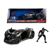 Marvel Avengers Black Panther 1:24