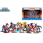 "Marvel 1,65"" 20-Pack Nano"