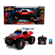 Marvel Spider-Man RC Buggy 1:14