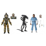 "Alien – 7"" Scale Action Figure – 40th Anniversary Assortment 3 (14)"