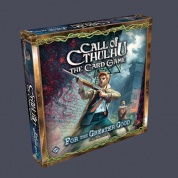 FFG - Call of Cthulhu LCG: For the Greater Good Expansion - EN