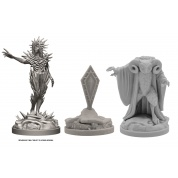 D&D Icewind Dale: Rime of the Frostmaiden - Auril (3 figures)