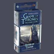 FFG - A Game of Thrones LCG: A House of Talons - EN