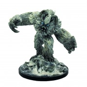 D&D Icewind Dale: Rime of the Frostmaiden - Yeti (1 fig)