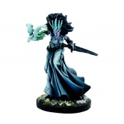 D&D Icewind Dale: Rime of the Frostmaiden - Ice Witch (1 fig)