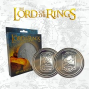 Lord of the Rings Drinks Coaster Set