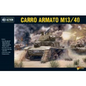 Bolt Action - Carro Armato/Semovente - EN