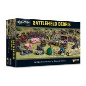 Bolt Action - Battlefield Debris - EN