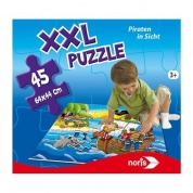 XXL Puzzle Piraten in Sicht - DE