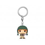 Funko POP! POP Keychain: Harry Potter Holiday - Ron