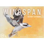 Wingspan Oceania Expansion - EN