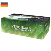 MTG - Zendikar Rising Draft Booster Display (36 Packs) - DE