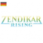 MTG - Zendikar Rising Commander Deck Display (6 Decks) - DE