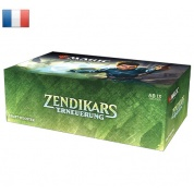 MTG - Zendikar Rising Draft Booster Display (36 Packs) - FR