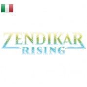 MTG - Zendikar Rising Commander Deck Display (6 Decks) - IT