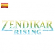 MTG - Zendikar Rising Commander Deck Display (6 Decks) - SP