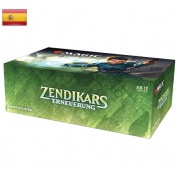MTG - Zendikar Rising Draft Booster Display (36 Packs) - SP