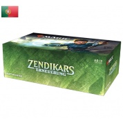 MTG - Zendikar Rising Draft Booster Display (36 Packs) - PT