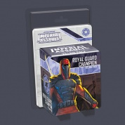 FFG - Star Wars: Imperial Assault - Royal Guard Champion Villain Pack