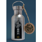 GBeye Aluminium Drink Bottle - DC Comics - Batman