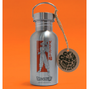 GBeye Aluminium Drink Bottle - Dragonball Super - Goku