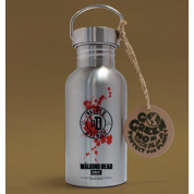 GBeye Aluminium Drink Bottle - The Walking Dead - Walker Hunter