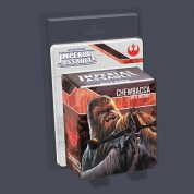 FFG - Star Wars: Imperial Assault - Chewbacca (Loyal Wookiee) Ally Pack - EN