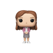 Funko POP! POP TV: The Office - Pam Beesly Vinyl Figure 10cm