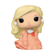 Funko POP! POP Vinyl: Barbie - Peaches N Cream Barbie Vinyl Figure 10cm