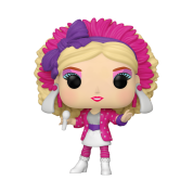 Funko POP! POP Vinyl: Barbie - Rock Star Barbie Vinyl Figure 10cm