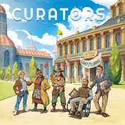 Curators - multilingual