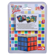 Tricky Cube Game - DE