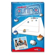 Table - Curling - DE