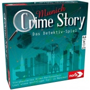 Crime Story - Munich - DE