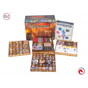 e-Raptor Insert Gloomhaven + Forgotten Circle Expansion